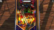 Zaccaria Pinball: Circus Table Screenshot