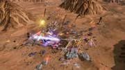 Ashes of the Singularity: Escalation - Co-Op Map Pack Screenshot