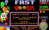 Fast Food Screenshot