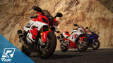 Ride: Yamaha Historical Bikes Screenshot