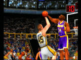 NBA Live 2001 Screenshot