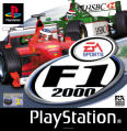F1 2000 Other PlayStation cover art
