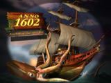 Anno 1602: Creation of a New World Wallpaper 1024x768