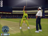Cricket 2000 Screenshot