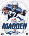 Madden NFL 2001 Other Cover art