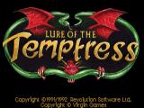 Lure of the Temptress Screenshot