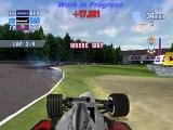 F1 Championship Season 2000 Screenshot