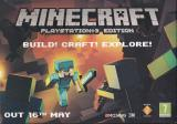 Minecraft: Xbox 360 Edition Other Front