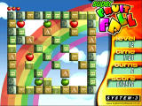 Super Fruitfall Screenshot