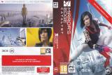 Mirror's Edge: Catalyst Other PC DVD
