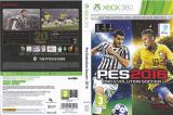 PES 2016: Pro Evolution Soccer Other Xbox 360