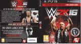 WWE 2K16 Other PS3