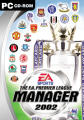 The F.A. Premier League Manager 2002 Other UK cover art