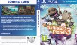 LittleBigPlanet 3 Other PS4