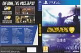 Guitar Hero Live Other PS4