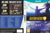 Guitar Hero Live Other Wii U