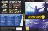 Guitar Hero Live Other PS3