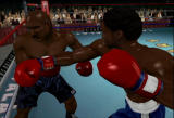 Knockout Kings 2002 Screenshot Xbox screenshot