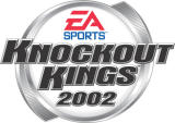 Knockout Kings 2002 Logo