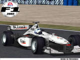 F1 2002 Screenshot