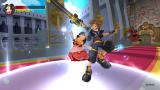 Kingdom Hearts HD I.5 + II.5 ReMIX Screenshot