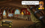 Broken Sword II: The Smoking Mirror - Remastered Screenshot