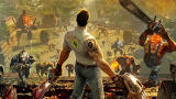 Serious Sam HD: The Second Encounter Other