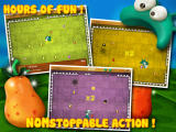 Fruit Monster: The Angry Eater Screenshot