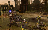 Warhammer 40,000: Dawn of War II - Retribution - Chaos Sorcerer Wargear DLC Screenshot