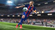 PES 2018: Pro Evolution Soccer Screenshot