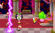 Mario & Luigi: Superstar Saga + Bowser's Minions Screenshot