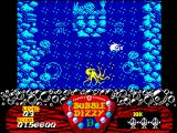 Bubble Dizzy Screenshot For ZX Spectrum.