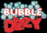 Bubble Dizzy Logo