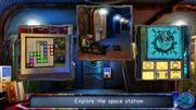 Space Legends: At the Edge of the Universe Screenshot