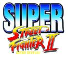 Super Street Fighter II: Turbo Revival Logo