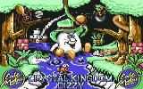 Crystal Kingdom Dizzy Screenshot