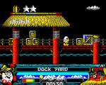 Crystal Kingdom Dizzy Screenshot For ZX Spectrum
