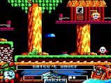 Crystal Kingdom Dizzy Screenshot For Amstrad CPC