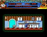 Crystal Kingdom Dizzy Screenshot For Amiga / Atari ST