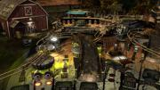 Pinball FX3: The Walking Dead Screenshot