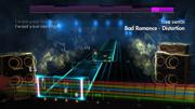 Rocksmith: All-new 2014 Edition - Halestorm: Bad Romance Screenshot