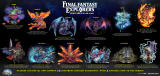 Final Fantasy: Explorers Other