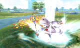 Final Fantasy: Explorers Screenshot