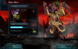 Warhammer 40,000: Dawn of War II - Retribution - Hive Tyrant Wargear DLC Screenshot