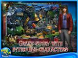 Nightfall Mysteries: Black Heart (Collector's Edition) Screenshot