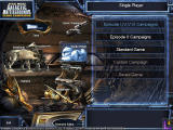 Star Wars: Galactic Battlegrounds - Clone Campaigns Screenshot
