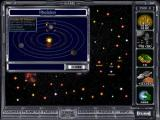 Master of Orion II: Battle at Antares Screenshot