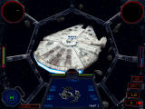 Star Wars: X-Wing Vs. TIE Fighter Screenshot