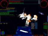 Star Wars: X-Wing Vs. TIE Fighter - Balance of Power Campaigns Screenshot