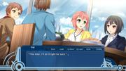 World End Economica: Episode.03 Screenshot